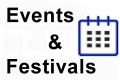 Tecoma Events and Festivals Directory